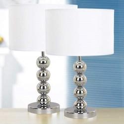 Lampes Steel Balls (pack de 2)