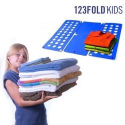 Plieur de Linge pour Enfant 123 Fold