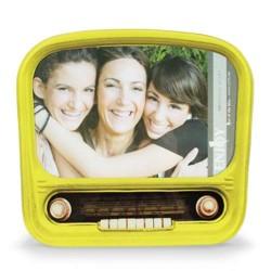 Porte-photos Nostalgic Radio Retro
