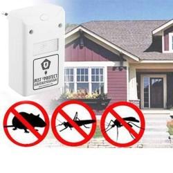 Répulsif Insectes et Rongeurs Pest eProtect