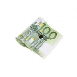 Butée de Porte Billet de 100€