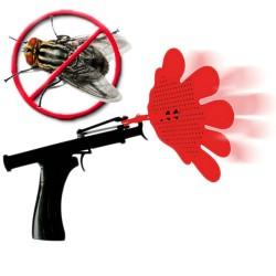 Pistolet Tapette à Mouches