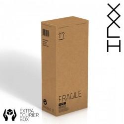 Tuyau d'Arrosage Extensible Hose XXL 7,5 m