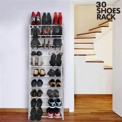 Meuble à Chaussures 30 Shoes Rack