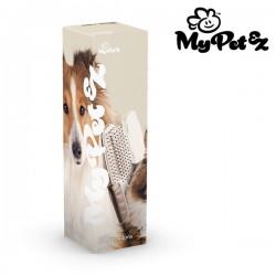 Brosse Ionique pour Animaux de Compagnie My Pet Groom