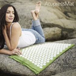 Tapis Acupuncture AcupressMat