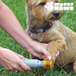 Pédicure pour Animaux de Compagnie My Pet Paws