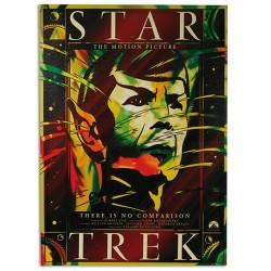 Affiche de Ciné Star Trek