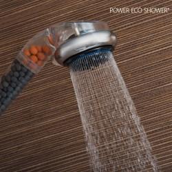 Pommeau de Douche Multifonction Power Eco Shower