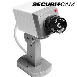 Fausse Caméra de Surveillance Securitcam