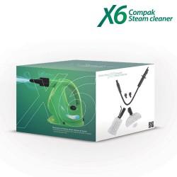 Nettoyeur Vapeur Mini Steam Mop X6 Compak