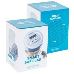 Tirelire Électronique Numérique Smart Safe Jar