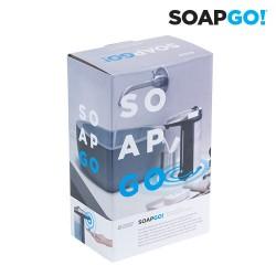 Distributeur de Savon Automatique Soap Go