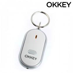 Porte clés Siffleur OkKey