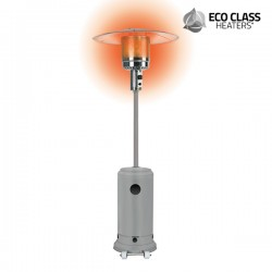 Parasol Chauffant Gaz Eco Class Heaters GH 12000W