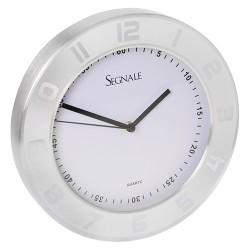 Horloge Murale Aluminium