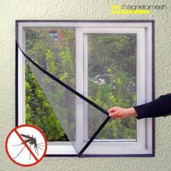 Moustiquaire pour Fenêtre Magneto Mesh Screen