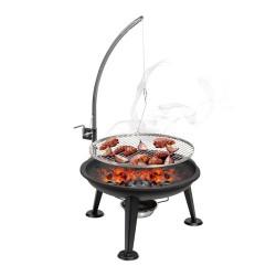 Barbecue Charbon FireFriend BQ6850
