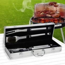 Set Barbecue (4 pièces)