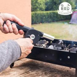 Ventilateur Manuel pour Barbecues BBQ Classics