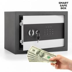 Coffre-Fort Numérique Smart Safe Box