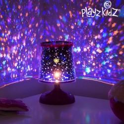 Lampe Projecteur Playz Kidz
