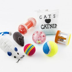 Jouets pour Chats