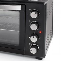 Four électrique avec plaques de cuisson Tristar OV1442