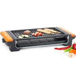 Barbecue Grill Électrique Tristar BP2825