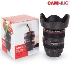 Tasse Caméra Multifonction Cammug