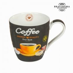 Tasse coffee premium - Collection Kitchen's Deco by Bravissima Kitchen