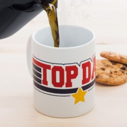 Tasse Top Dad