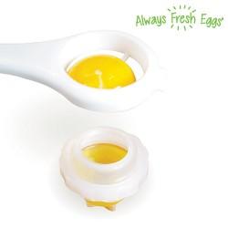 Cuiseur à Oeufs Always Fresh Eggs (pack 6)