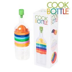 Ustensiles de Cuisine Cook Bottle
