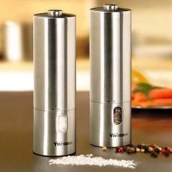 Moulins Électriques à sel et poivre Tristar PM4005
