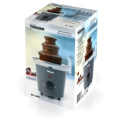 Fontaine à Chocolat pour Fondue Tristar CF1603