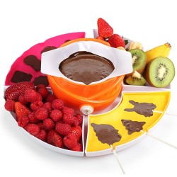 Fondue au Chocolat Tristar CF1604