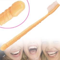 Brosse à Dents Pénis