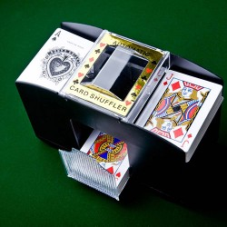 Distributeur de Cartes Automatique