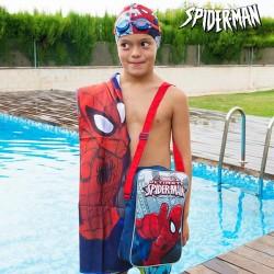 Sac à dos pour Piscine Spiderman (4 pièces)