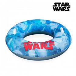 Roue-Flotteur Gonflable avec Poignées Star Wars
