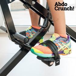 Appareil de Musculation Multifonction Abdo Crunch