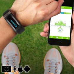 Bracelet Connecté Bluetooth GoFit