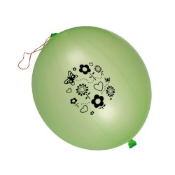 Ballons Gonflables Yoyo (pack de 3)