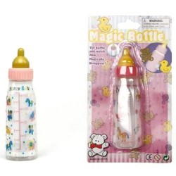Biberon Jouet Magic Bottle