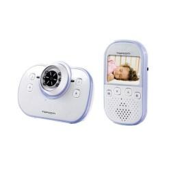 Caméra Écoute pour Bébé TopCom 4100 KS4241