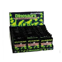 Dinosaures Fluorescents