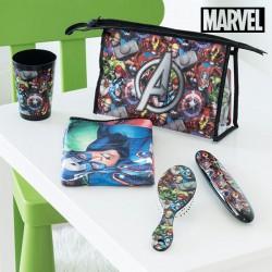 Nécessaire de Toilette Avengers (4 pièces)