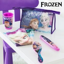 Nécessaire de Toilette Frozen (4 pièces)