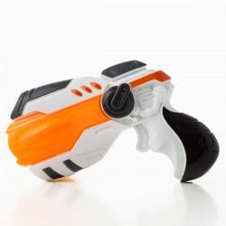 Pistolet Spatial avec Lumières et Son